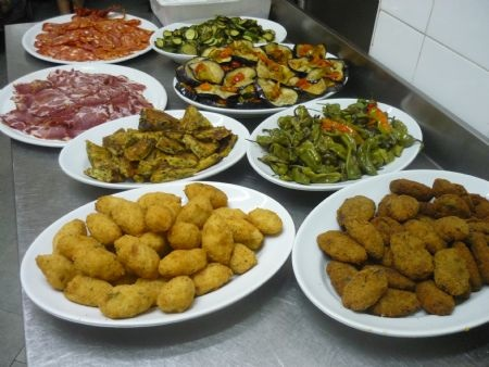 Cucina tipica rossanese