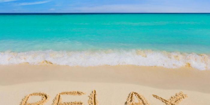 Vacanze in relax anche al mare