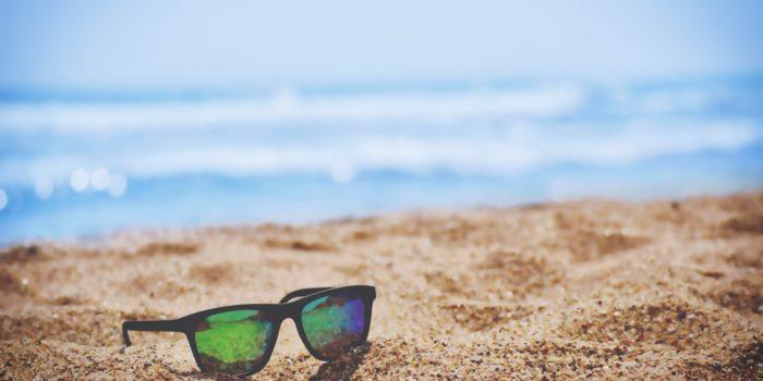 Promozione vacanza